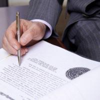 viatical settlement provider